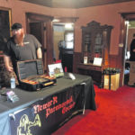 Exposition of the Mystical and Paranormal draw curious to Brownella Cottage