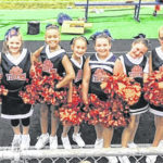 Galion Youth Cheer program growing