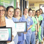 Avita Galion Hospital recognized by Ohio First Steps for healthy babies