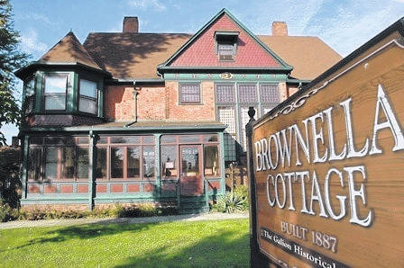 """File photo The Galion Historical Society is hosting an """"Exposition of the Mystical and Paranormal"""" on Saturday at Brownella Cottage from 10 a.m. to 3 p.m. Organizers promise something for everyone."""