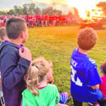 Gallery: 2019 Galion pep rally at Heise Park: Photos courtesy Miranda Jones