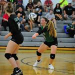 Gallery: Clear Fork junior varsity volleyball, soccer in action: Photos by Jeff Hoffer