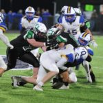 Gallery: Clear Fork 43, Ontario 7; Photos by Jeff Hoffer