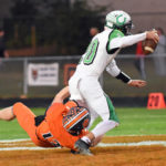 Galion No. 2;  Northmor No. 5, Clear Fork No. 6 in next to last playoff computer poll