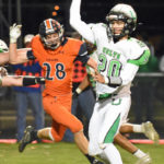 OHSAA Computer Rankings: Galion back at No. 1, Northmor No. 4, Clear Fork No. 5 this week.