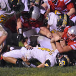Gallery: Colonel Crawford 41, Buckeye Central 12; Photos by Don Tudor