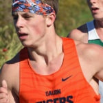 Gallery: Galion, Clear Fork at MOAC cross country meet; Photos by Don Tudor