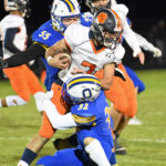 Galion, Northmor playoff-bound; Tigers host Ottawa-Glandorf on Saturday; Hillsdale comes to Northmor on Friday