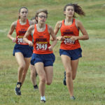 Gallery: District cross country meet at Galion, Divisions II and III; Photos by Don Tudor