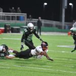 Colts knock off Presidents; MOAC race tightens