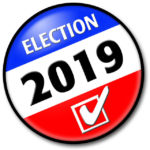 Early voting is underway for Nov. 5 General Election