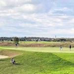 Galion golfers finish sixth in third trip to state
