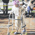 Halloween breaking out in The Valley: Bellville trick-or-treat, parade set for Oct. 31