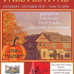 Fall Festival on Saturday at Galion's Big Four Depot