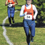 Lady Tigers finish second, boys third at MOAC