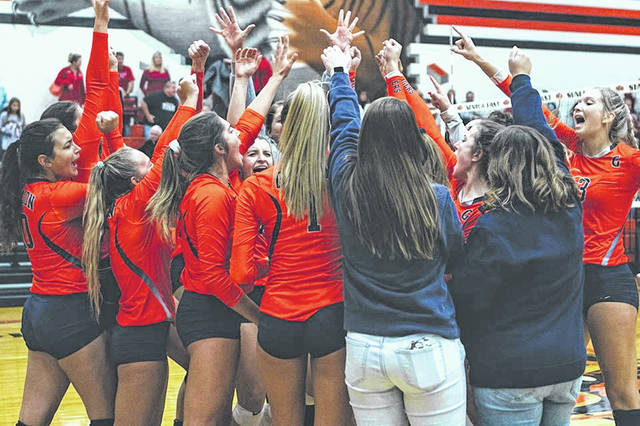 Photo courtesy of Erin Miller   The Galion Lady Tigers have made quite the run in 2019 as they head into their regional semifinals matchup against the Ottawa-Glandorf Lady Titans. Galion enters Thursday's contest at 24-1, including a current 21-match winning streak.