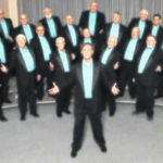 Fun Center Chordsmen will perform at Krichbaum Community Concert Series on Nov. 3