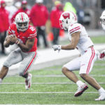 Three Ohio State players getting Heisman mentions