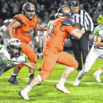 Colts top Tigers; Northmor falls to East Knox as Galion-area unbeatens go down