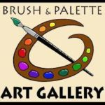 Brush and Palette program Wednesday at Galion library