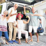 Tips for seniors to ensure a healthy road trip