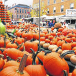 It's finally fall; enjoy some of these Ohio festivals, events