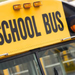 This is National School Bus Safety Week