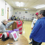 Craft shows are fun, but also a necessary way to raise funds for Galion Golden Age Center