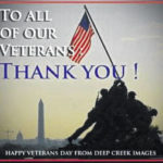 Coming Nov. 9; Galion Inquirer's 2019 Veterans Day Tribute