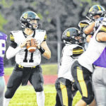 Tigers, Knights perfect at halfway point of 2019 football season