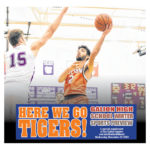 Here We Go Tigers! GHS Winter Sports Preview