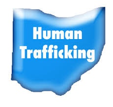 Ohio attorney general, lawmakers team up to fight human trafficking