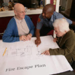Older Ohioans should have a fire-escape plan … and practice it