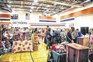 Big weekend coming up for GHS athletics, other extracurriculars