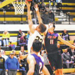 Northmor boys will need some time to grow on basketball court