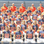 Galion to defend home field in week 11 action