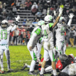 Colts fall to Shelby, miss playoffs