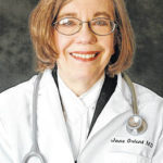 Opinion column: The stethoscope is not just a prop