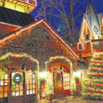 Looking for a holiday outing in Ohio?