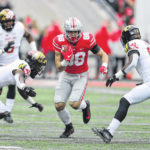 Ohio State scores 73 in rout of Maryland
