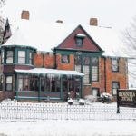 Galion Historical Society Christmas Open House is Dec. 7