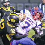 Northmor tops Highland on Friday; ends regular season at 9-1, qualifies for state football playoffs
