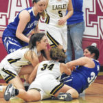 Lady Eagles ready to battle on the hardwood