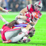 Gallery: Clemson 29, Ohio State 23; Photos by Don Speck, the Lima News