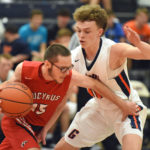 Gallery: Galion 66, Bucyrus 45: Photos by Don Tudo