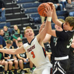 Gallery: Clear Fork 64, Galion 59; Photos by Don Tudor