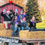 Gallery: Come Home to Galion parade