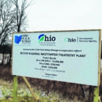Ceremony kicks off construction of wastewater treatment plant to service Butler, Bellville