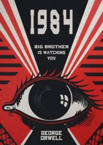 Op-Ed: Orwell's '1984' and the rise of U.S. Socialism