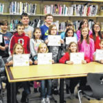 Hannah-Crawford students do writing right with their 'Spooky Sagas'